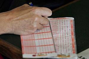 Powerball Jackpot Hits $340 Million