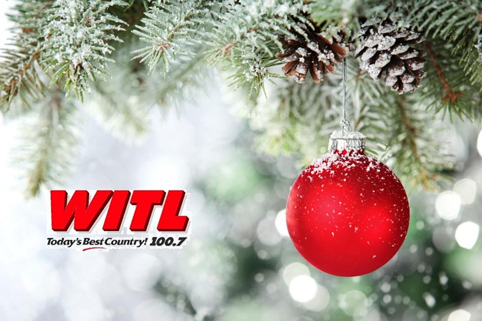 wittle country christmas party - Colorado Country Christmas