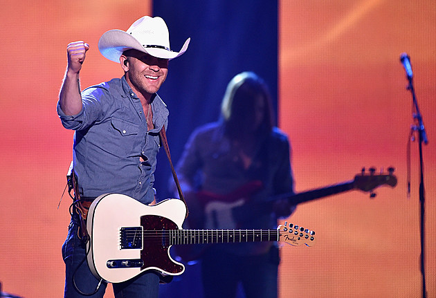 2015 iHeartRadio Country Festival - Show