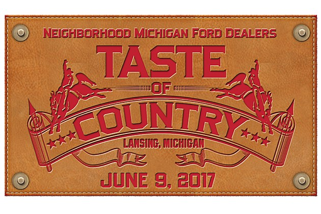 Taste of Country 2017