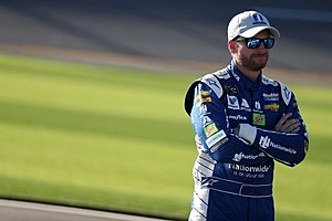 Monster Energy NASCAR Cup Series 59th Annual DAYTONA 500 - Qualifying
