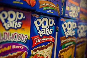 Kellogg's To End Use Of Environmentally-Harming Sources Of Palm Oil