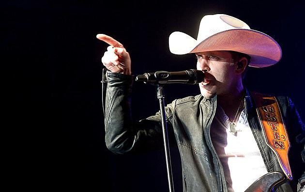 2014 Big Machine Label Group Show At Country Radio Seminar