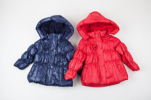 Need A Winter Coat--Or Have A Winter Coat To Donate?