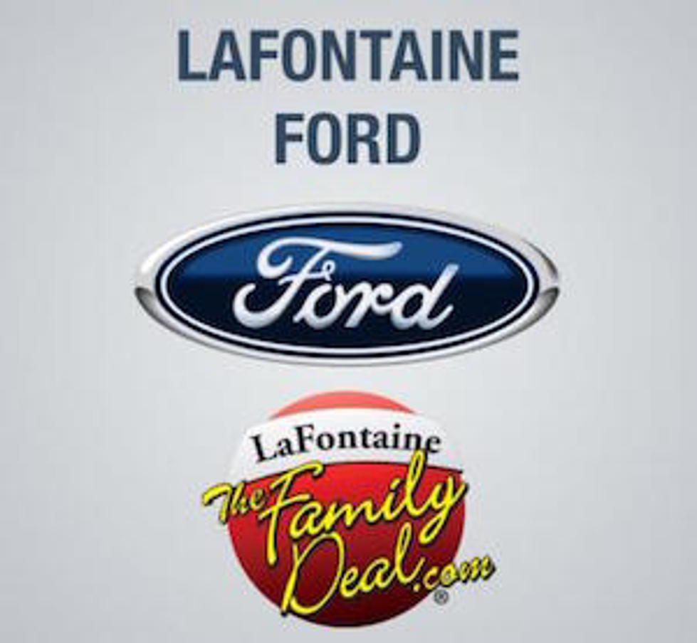 Lafontaine Ford Lansing >> Banana Don Live At Lafontaine Ford In Lansing